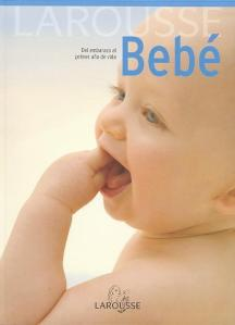 Larousse del Bebe