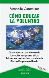 COMO EDUCAR LA VOLUNTAD