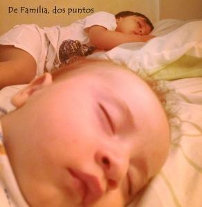 Principes dormidos
